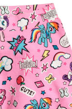 Cirkelrok - Roze/My Little Pony - KINDEREN | H&M BE 3